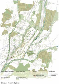 Paisaje Transversal Blog: Plan de Ordenación Municipal de Montmeló