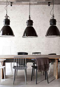 Restaurant Style Fixtures