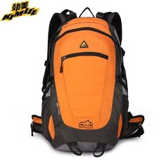 OUTAD 55L+5L Outdoor Mountaineering Hunting Camping Hiking Backpack NEW