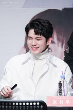 @yeremiakim Let's Stay Together, Guan Lin, Ong Seongwoo, Ha Sungwoon, Fans Cafe, Ji Sung, 3 In One, Funny Faces, Korean Singer