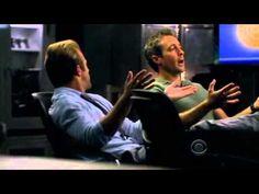 Hawaii Five-0 - CHiPs' Marathon Shameless shameless flirting. Really, boys.
