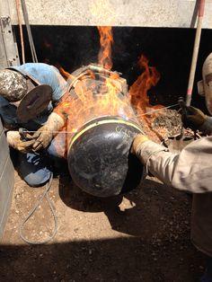 Robotic Welding Comes Of Age – Metal Welding Welding Memes, Welding Funny, Welding Trucks, Welding Gear, Welding Rigs, Welding Equipment, Robotic Welding, Pipe Welding, Metal Projects