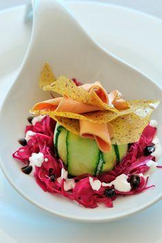 Kulinarik im Aqualux Hotel Spa Suite & Terme, Italien