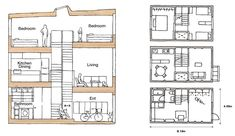Muji House Plan 7