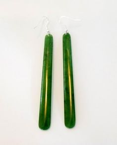 Extra+Long+NZ+Greenstone+Drop+Earrings  http://www.shopenzed.com/extra-long-nz-greenstone-drop-earrings-xidp1267983.html