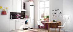 2014: Phòng bếp màu trắng sẽ lên ngôi! - 14
