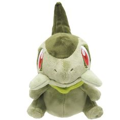 47487633c49 Cinemacollection  Cute Pokemon character stuffed animals plush S Kibago Pokemon  3 British trade gift gadgets anime manga cinema collection