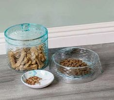 Our non-breakable Pet Bowls are a great choice for active beach and waterside households. Made of ultra-durable melamine, our pet bowls are not only designed to be dishwasher safe and break resistant, they also include non-skid silicone on the bas. Ceramic Canister Set, Canisters, Boat Safety, Coastal Colors, Indoor Pets, Beach Ball, Pet Bowls, Beach House Decor, Pet Accessories
