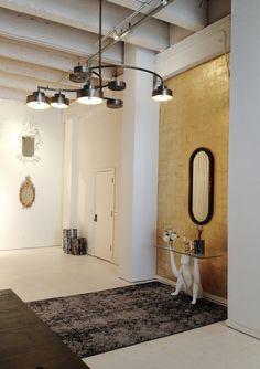 Codor Design showroom, Seattle