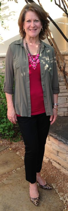 Clothes+For+Over+Fifty | women over 50 clothing | Style Savvy DFW