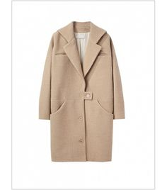 cacharel coat