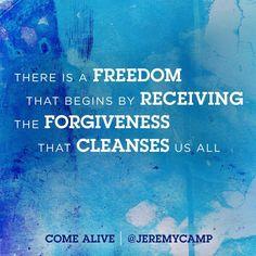 JeremyCamp Jeremy Camp, Praise And Worship Music, My Jesus, Godly Man, Keep Fighting, Forgiveness, Freedom, Faith, Words