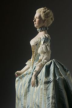 https://flic.kr/p/4kcuaP | María Antonieta de Francia | Photo courtesy of the Gallery of Historical figures (www.galleryofhistoricalfigures)