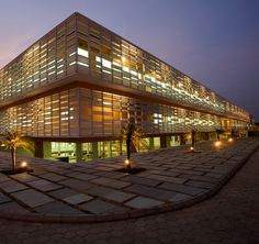 Morphogenisis' Academy of Fashion, Jaipur India