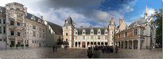 Château de Blois - Guy MOLL