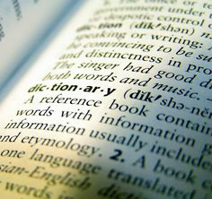 5 Education Technology Terminology Dictionaries / References #edtech