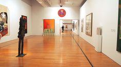 CCB Centro Cultural de Belém | Museu Colecção Berardo (1900-1960)