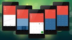 Numix, una calculadora Material Design basada en la de CyanogenMod http://www.elandroidelibre.com/2014/08/numix-una-calculadora-material-design-basada-en-la-de-cyanogenmod.html