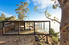 Simplicity Love: Casa Till, Chile | WMR Arquitectos