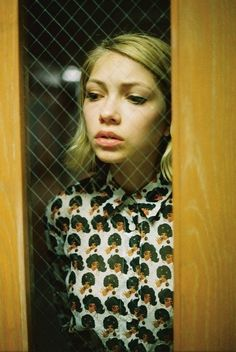 Tavi Gevinson for i-D Magazine shot by Petra Collins