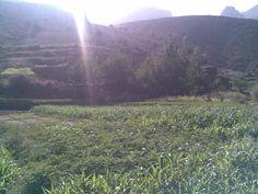Morocco (Vallée du Dades)