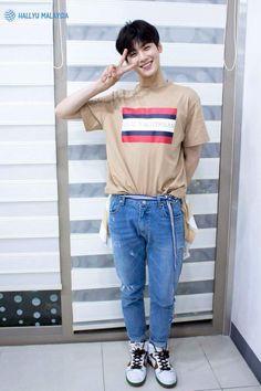 [23.07.16] Astro for Hallyu Malaysia - EunWoo