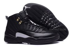 "innovative design e1983 c6124 2016 AIR JORDAN 12 ""THE MASTER"