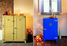 Image Detail for - Vintage Appliances - Home Remodeling, Luxury Homes and Interior Design ...