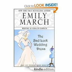 """(A RITA Finalist by New York Times Bestselling Author Emily March! Romantic Times: """"…wonderfully funny, poignant [with] just the right balance of humor, sensuality, and engaging characters to make it a treasure."""")"""