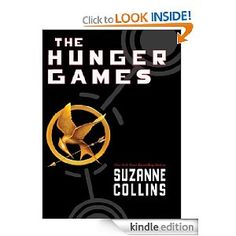 Hunger Games all three books--loved everything but the end!