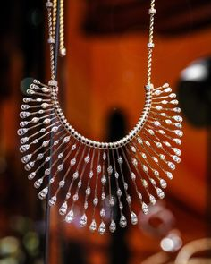 """Introducing the 2019 High Jewelry Collection """"Born to be Wild"""". A new state of mind, a feeling of getting away. Here the Sun Tribe… Diamond Jewelry, Silver Jewelry, Diamond Necklaces, Silver Ring, Diamond Mangalsutra, Silver Earrings, Jewlery, Vintage Jewelry, Born To Be Wild"""