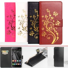 >> Click to Buy << Oukitel U7 Pro Case 5.5 inch Luxury Hot stamping Crazy Horse Skin Vintage Wallet Flip Protective Cover Case For Oukitel U7 Pro #Affiliate