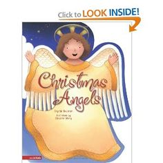 Want 25 Days of Christmas books focused on the story of Jesus's birth? Check out this list of children's Christmas books which emphasize the nativity story.