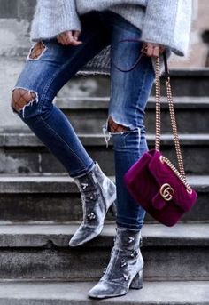 10 Should Every Of Fall Types Own Boots Woman YHYqTxP