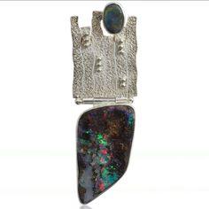 62939a11c560be 22 Best Opal Gems images | Opal jewelry, Black opal, Opal