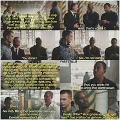 Bahahaha!! Paul Walker Movies, Rip Paul Walker, Furious Movie, The Furious, Fast And Furious Memes, Diesel Performance, Dominic Toretto, Tv Show Music, Favorite Movie Quotes