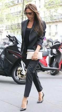 Victoria Beckham   Minimal + Chic   @CO DE + / F_ORM