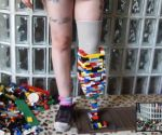WATCH: How to Make a Prosthetic Leg Out of LEGOs | TIME.com