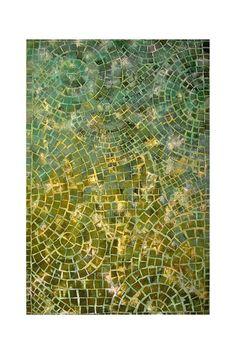 Liora Manne Deco Mosaic Rug - love so much!