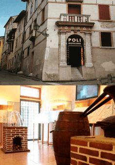 Arte e cibo – Poli Museo della Grappa a #smallmuseumtour