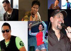 Tirando Pegao: A ritmo de Merengue, Bachata, Salsa y música urbana Padre la Casa celebra sus patronales actualizar