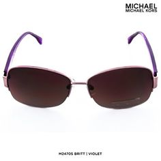 Michael by Michael Kors Women's Sunglasses - Assorted Styles at 65% Savings off Retail!
