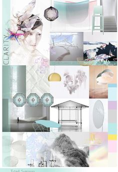 #ClippedOnIssuu from Clarity - Interior Trend Forecast - Spring/Summer 2017