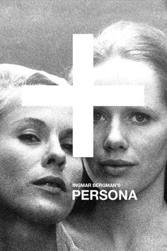 "Bibi Andersen & Liv Ullman, ""Persona"" directed  by Ingmar Bergman, 1966"