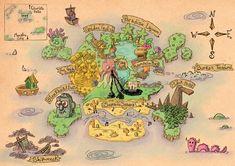 """Képtalálat a következőre: """"pirate map"""""""