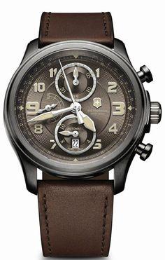 Victorinox 241520 - Reloj de pulsera hombre
