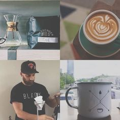 This week's issue features these great accounts  subscribe: link in bio  @mattydeangelis @messengercoffee @acmeandco @junctioncoffeeokc  also mentioning @perfectdailygrind @alternativebrewing and @dailycoffeenews by coffeeprops