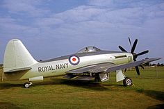 Navy Aircraft, Ww2 Aircraft, Fighter Aircraft, Westland Wyvern, Post War Era, Royal Navy, Marine Corps, Military History, Wwii