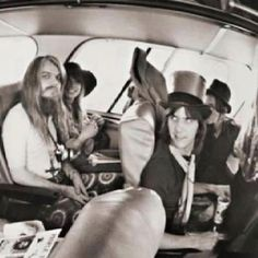 Gram Parsons and Leon Russell...thank you, Jennifer!