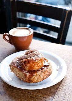 Top Bakeries: Tartine Bakery & Cafe, San Francisco